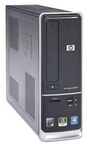 HP Slimline s5213w