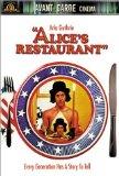 Alice's Restaurant DVD
