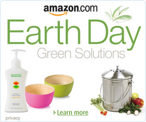 Amazon Earth Day 2012