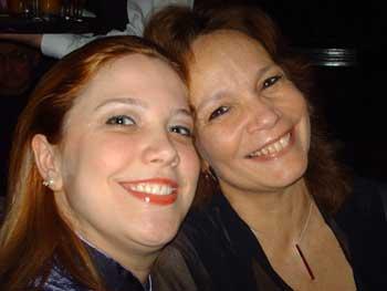 Erica & Anne