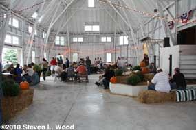 Governor's Pavilion