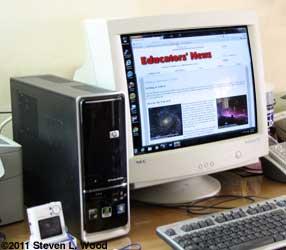 Rebuilt HP Slimline