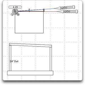 Screen Protractor