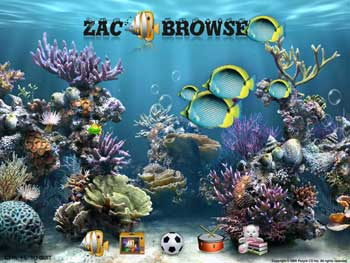 ZAC Browser