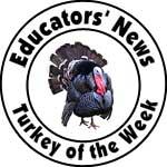 Turkey of the Week
