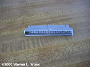 Internal SCSI Terminator
