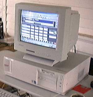 Compaq Deskpro