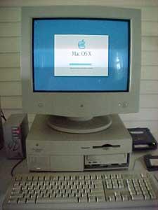 7500 OS X