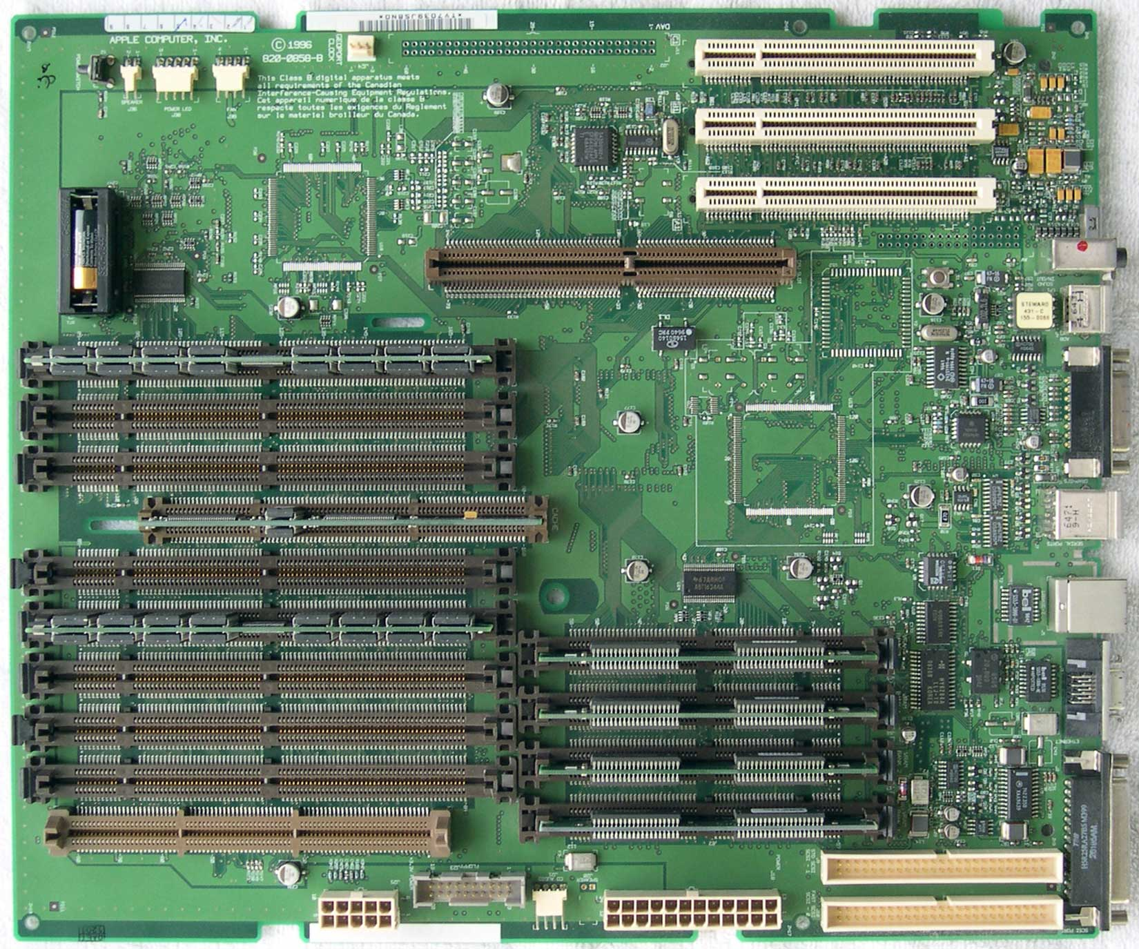 Mac motherboard diagram labeled electrical work wiring diagram illustrated 7500 teardown rh mathdittos2 com basic motherboard labeled basic motherboard labeled ccuart Image collections