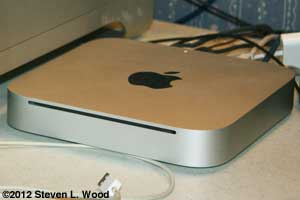 My Mac Mini