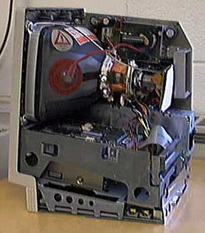 SE open case